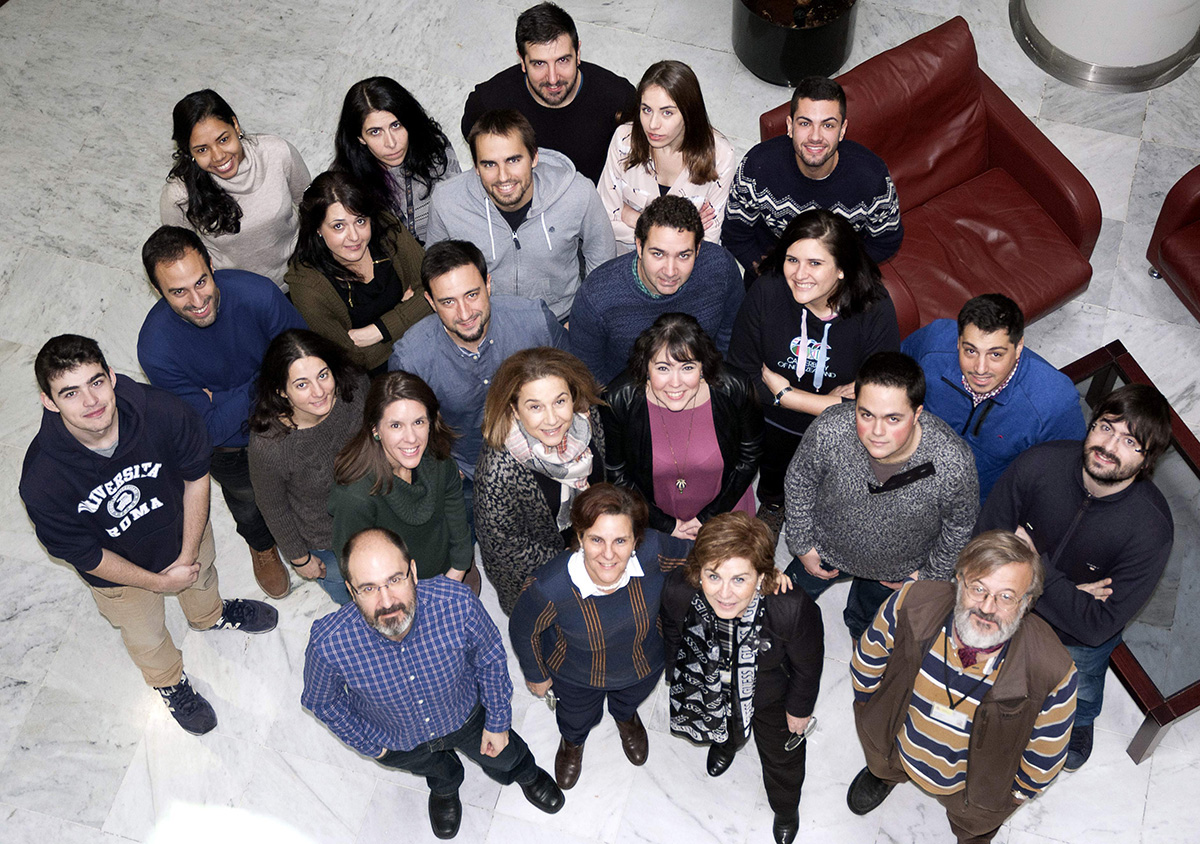 CSIC Team