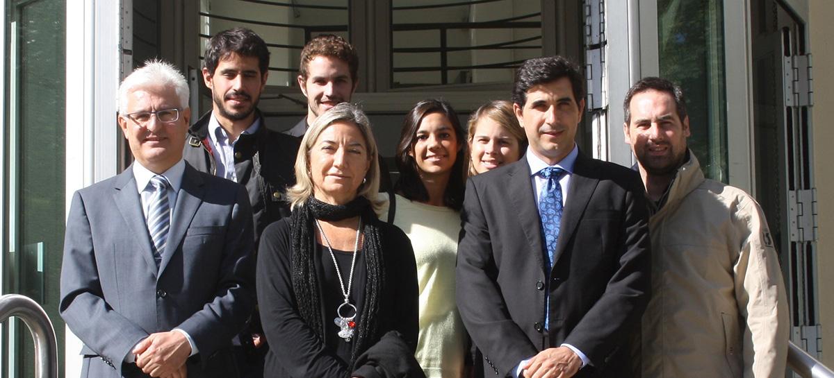 IRNAS Team