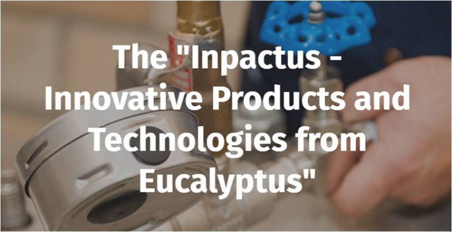 """Inpactus"" Project"